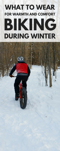Cold Weather Biking Gear: What to wear in the cold for ...