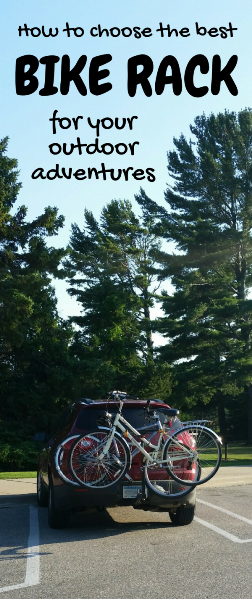 Best bike rack for car or SUV