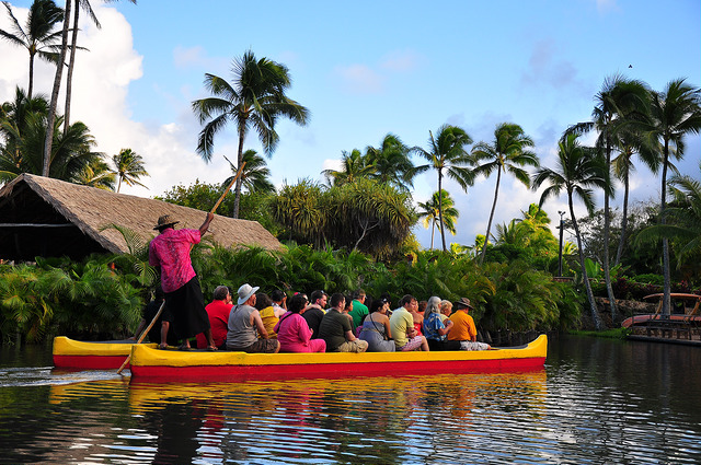 Things to do in Oahu: Polynesian Cultural Center! North Shore, Hawaii