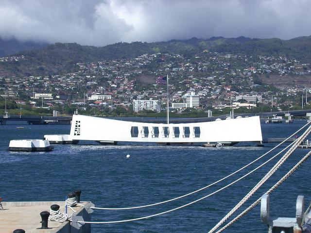 Things to do in Oahu: Pearl Harbor and USS Arizona Memorial, Hawaii