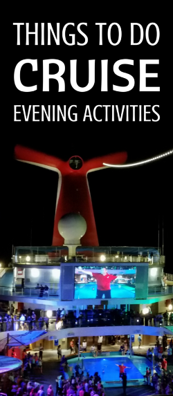 Carnival Cruise Activities: Things to do on a Carnival ...