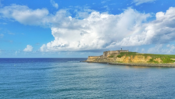 Things to do in San Juan when you have a cruise to San Juan