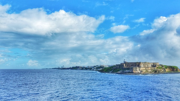 Things to do in San Juan when you have cruises from San Juan