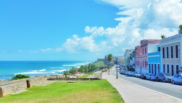 Things to do in San Juan with self-guided San Juan excursion