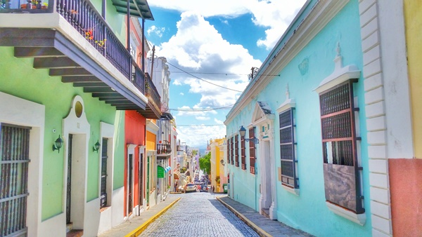 Things to do in San Juan Puerto Rico to see Puerto Rican culture