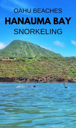 Hanauma Bay snorkeling: Renting snorkeling gear at best Oahu snorkeling spots, Hanauma Bay, Hawaii