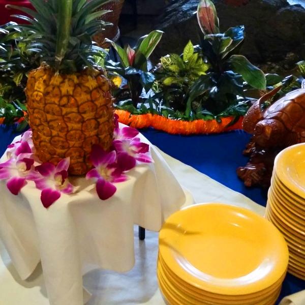 List Of Food In Hawaii