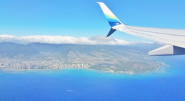 How much does it cost to go to Hawaii: Cheap flights