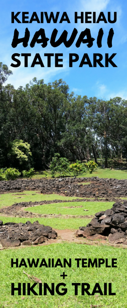 Keaiwa Heiau State Park: Hawaii state park in Oahu