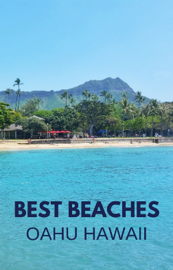 Oahu beaches: Best beaches in Oahu, Hawaii