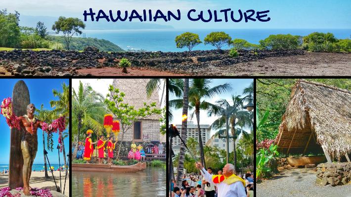Hawaiian culture and Hawaiian traditions