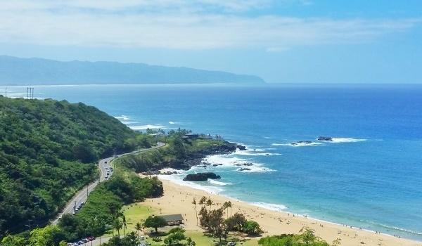 Best Snorkeling Beaches North Shore Oahu