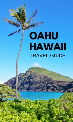 Oahu Hawaii travel guide: Things to do in Oahu