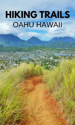 Oahu hikes: Best hiking trails in Oahu, Hawaii