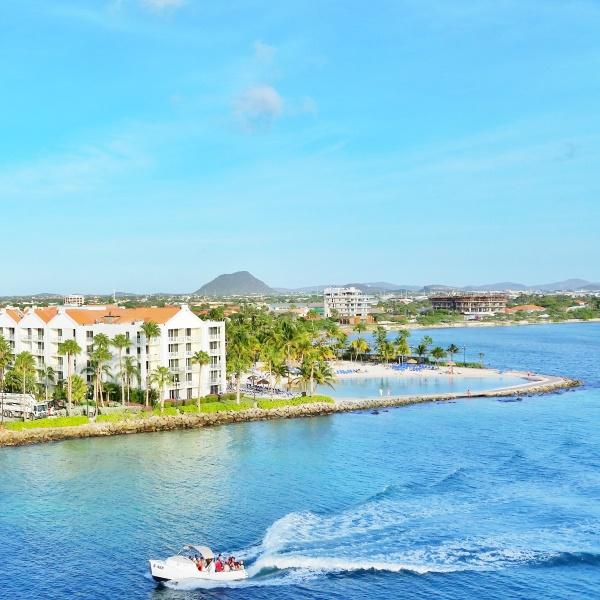 31 Fantastic Where Do Cruise Ships Dock In Aruba