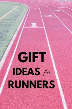 Gifts for runners what not to buy for runners running gift ideas negle Choice Image