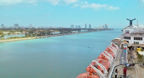 Hotels Near Port Of Miami With Cruise Shuttle