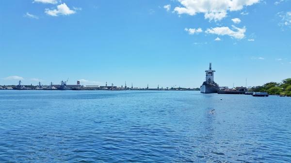 Pearl Harbor Hawaii: Battleship Missouri memorial, Oahu