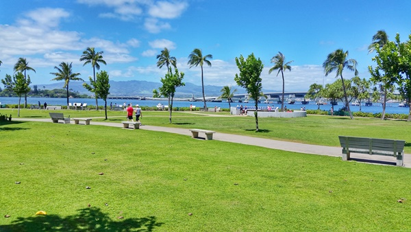 Pearl Harbor Hawaii: Free tickets to the grounds of Pearl Harbor visitor center, Oahu