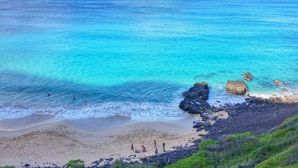East Oahu: Makapuu Beach, Hawaii