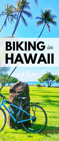 Biking on Oahu: Best bike rides on Oahu, Hawaii
