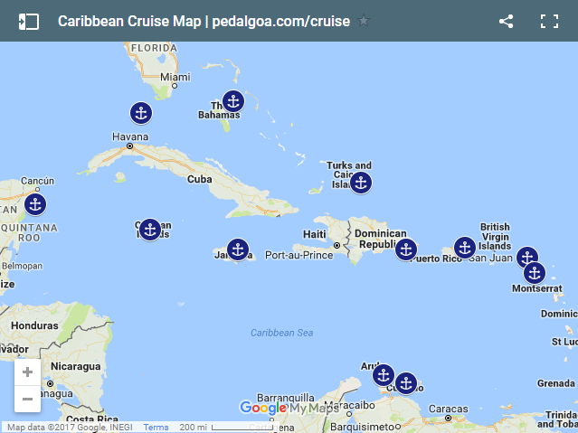 Caribbean Cruise Activities Guide Best Things To Do