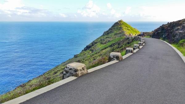 Makapuu Lighthouse Trail: Oahu hikes, Hawaii