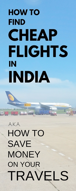 How to book cheap domestic flights in India :: flight ...