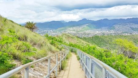 Diamond Head Hike: Best Oahu hikes with best views, Hawaii