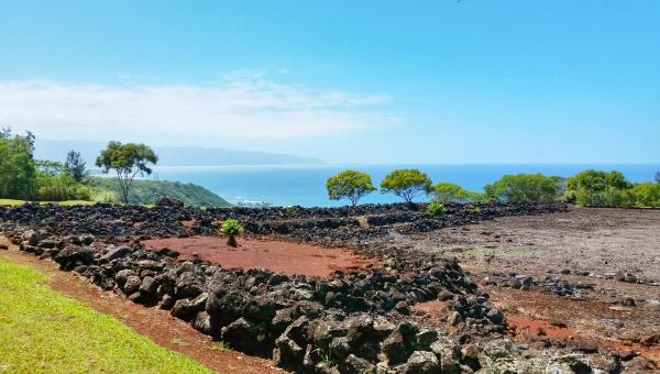 North Shore Heiau: Puu O Mahuka Heiau, Oahu, Hawaii