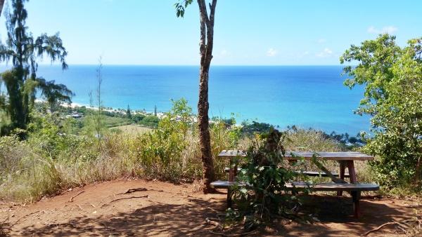 North Shore Pillbox Hike: Ehukai Pillbox Hike with best views of North Shore, Oahu, Hawaii