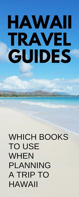 Best Hawaii Travel Guide Books: Planning a trip to Hawaii