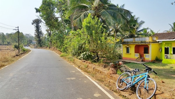Chorao Island, Portuguese Goan homes, Central Goa: Best places to visit in Goa in one week, India