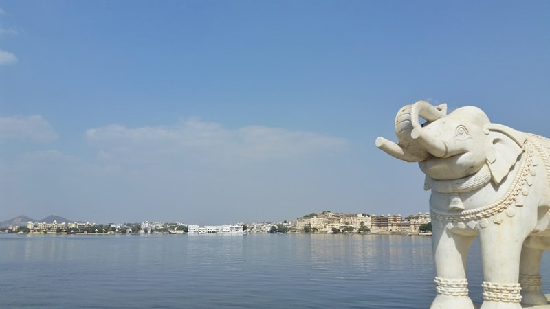 Udaipur itinerary: Best places to visit in Udaipur in 3 days. Rajasthan, India