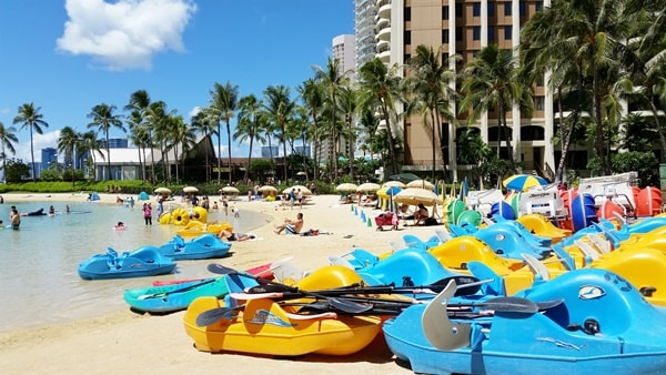 Best Waikiki Hotels For Families Kid Friendly