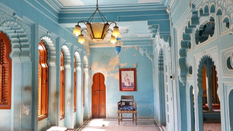 Udaipur itinerary, 3 days: Udaipur City Palace audio tour. Best places to visit in Udaipur, Rajasthan, India.