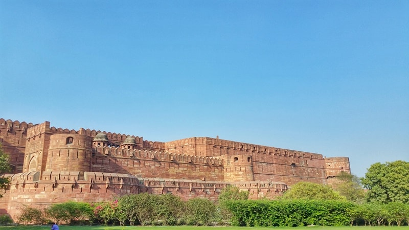 One day in Agra, itinerary: Agra beyond the Taj Mahal. Best places to visit in Agra, Golden Triangle, India