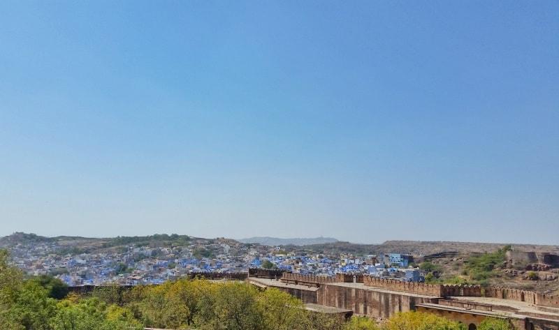 Rajasthan itinerary: Udaipur to Jodhpur. Udaipur itinerary, India