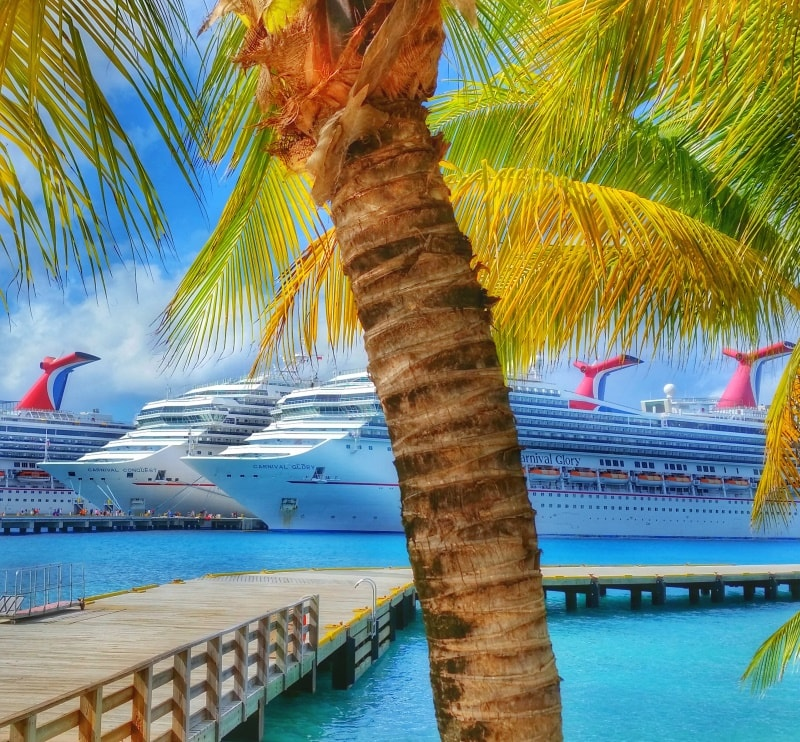 Carnival cruise prohibited items: What not to bring on a cruise. Cruise packing tips