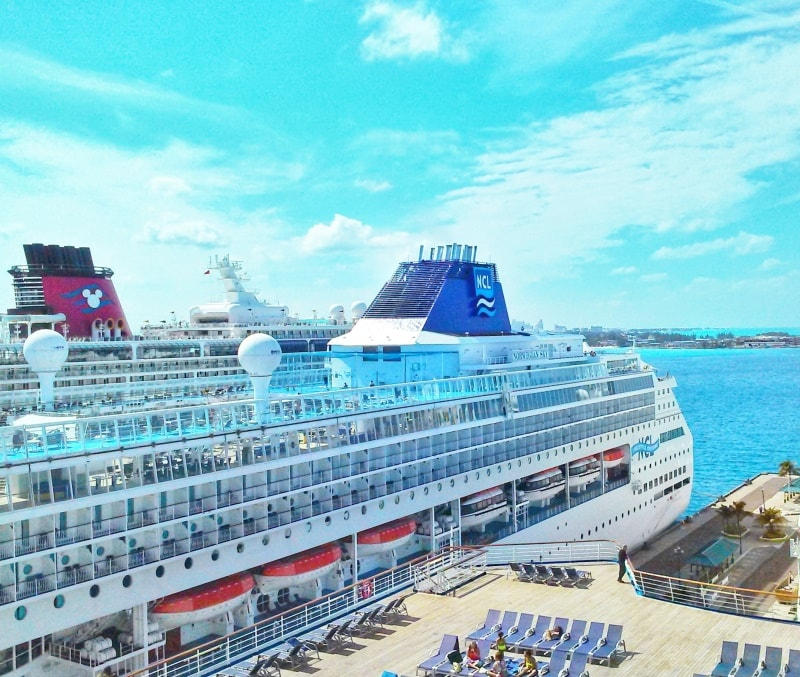 Disney cruise prohibited items: What not to bring on a cruise. Cruise packing tips