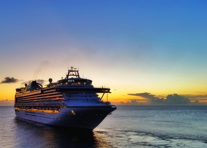 Princess cruise prohibited items: What not to bring on a cruise. Cruise packing tips
