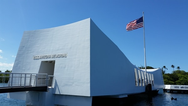 Why is Pearl Harbor Memorial closed? When will it open? Date? Is Pearl Harbor worth visiting? Oahu, Hawaii
